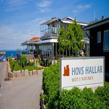 Hotell Hovs Hallar