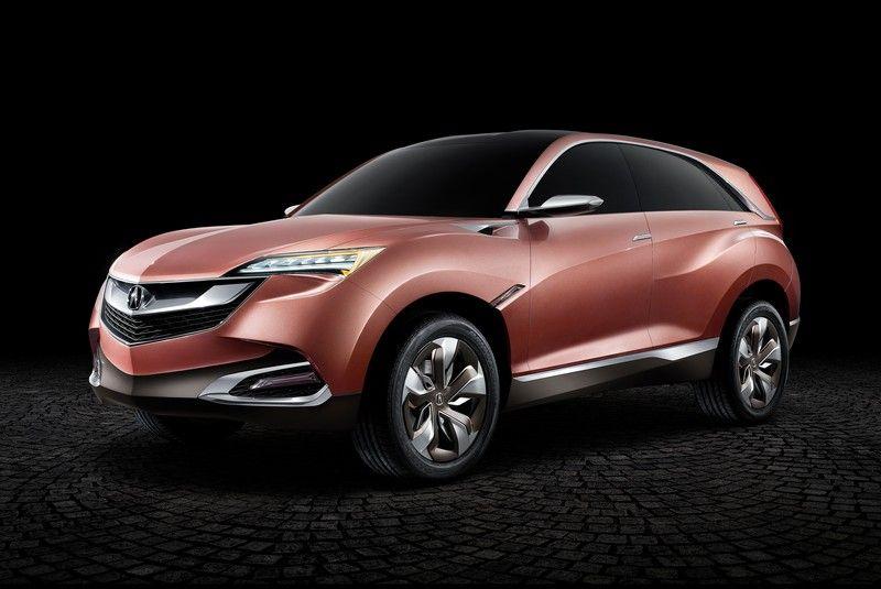 Concept SUV-X