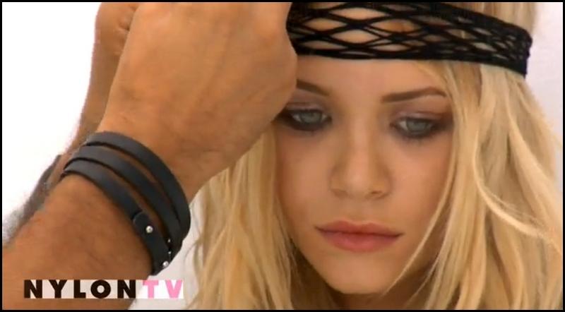 Mary Kate Olsen Nylon Tv 53