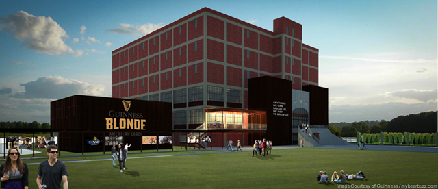 Guinness Brewery in Maryland Will Officially Open in August