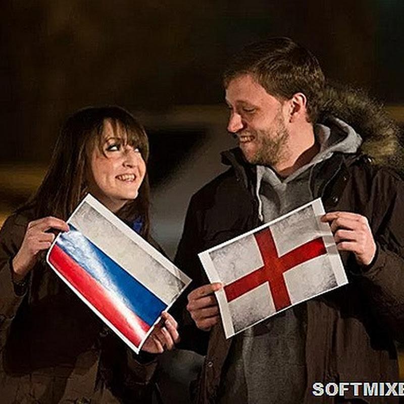 Россиянки о браке с иностранцами