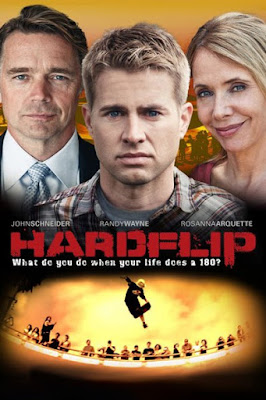 Hardflip (2012) BluRay 720p HD Watch Online, Download Full Movie For Free