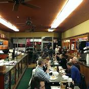 2014 February Club Meeting at Highnooner