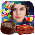 Birthday Greetings icon