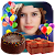 Birthday Greetings: happy birthday frames file APK Free for PC, smart TV Download