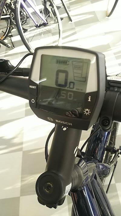 TREK VERVE+ e-Bike