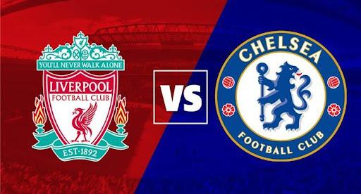 موعد مباراة ليفربول وتشيلسي في الدوري الإنجليزي 2021-22 والقنوات الناقلة