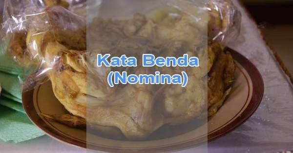 Kata Benda_nomina