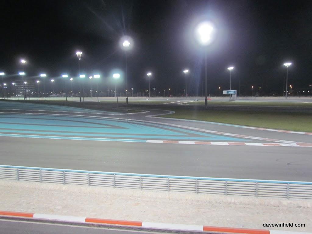 0210Yas Marina Circuit