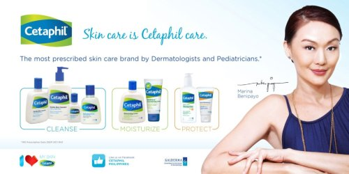 Mother's Day, giveaways, giveaway alert, Cetaphil, products