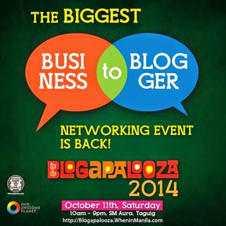 announcement, blogging, events