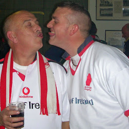Ulster v Munster, 23rd March 2007