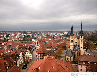 Bad Wimpfen, Germany / Бад-Вимпфен, Германия