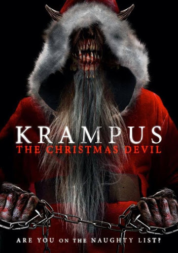 Krampus - Sự Trừng Phạt Của Krampus