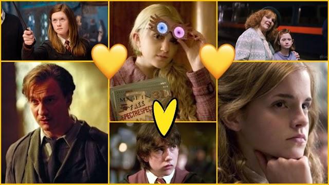 Harry Potter: os personagens mais relacionáveis da saga