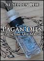 Pagan Oils Essential Oil Magic