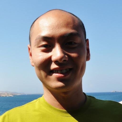 Xiaojun Ma Photo 14