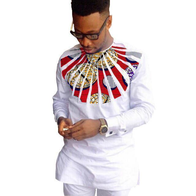 African Wear Styles for Men: What's Trending this 2018 5