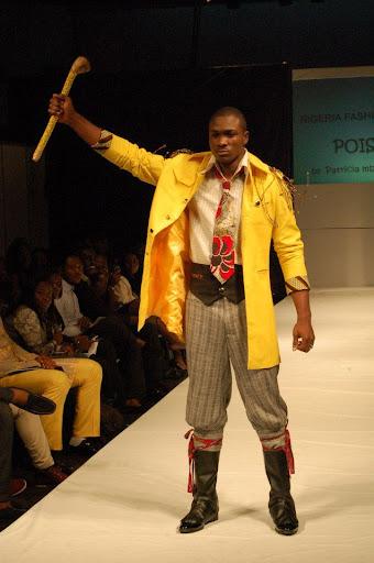 Nigeria Fashion Week