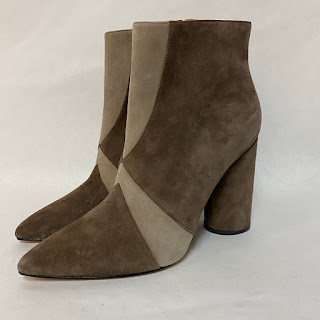 Sigerson Morrison NEW Sample Ankle Boots