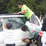 Tibetan Sunday School: Car Wash Fundraiser - IMG_4413.JPG