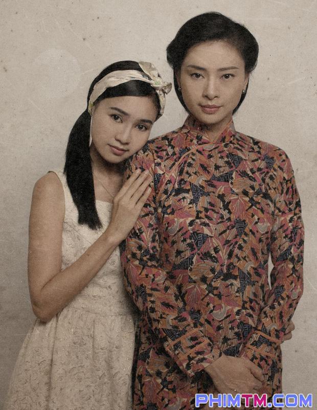 Hai lần làm mẹ con, Ngô Thanh Vân muốn Lan Ngọc làm truyền nhân thực sự của mình? - Ảnh 2.