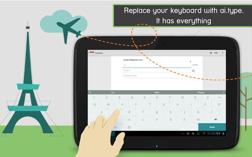ai.type Keyboard Plus v2.0.8.3