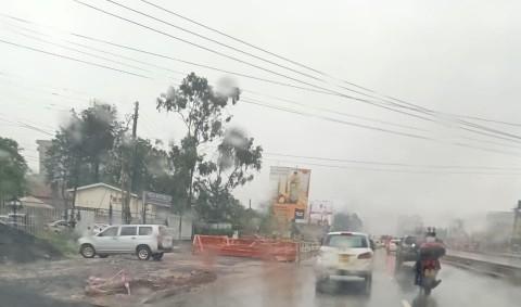 Nairobi rains