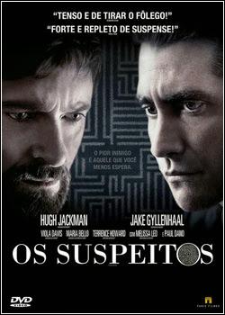 Download – Os Suspeitos – BDRip AVI Dual Áudio + RMVB Dublado ( 2014 )