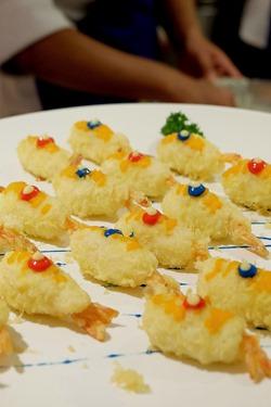 Buffet Dinner 59 Sixty Komtar Penang What2seeonline