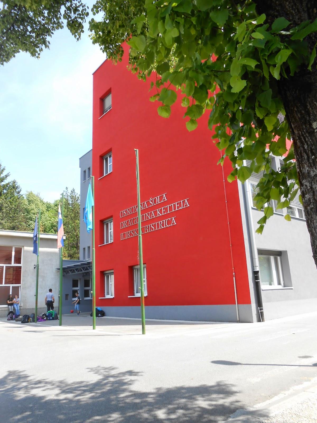 Športni dan 4. a in 4. b, Ilirska Bistrica, 19. 5. 2015 - DSCN4672.JPG