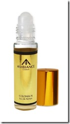 Ancienne Ambiance Mini Colonia Gift Set