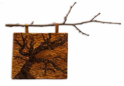 Susan Heller - Live Oak Branches