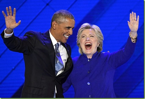 bo hillary maniacal laugh