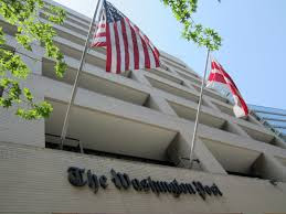 Washington Post rips Catholic Church but misses sexual abuse at public schools
