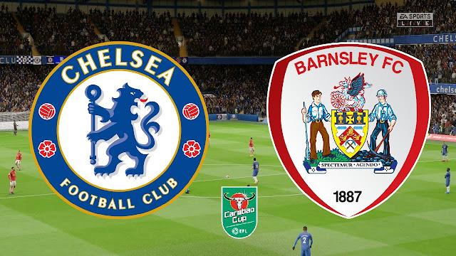 5 Fakta Menarik Menjelang Aksi Barnsley VS Chelsea.