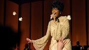 Jennifer Hudson y su increíble transformación como Aretha Franklin para Respect, la nueva película biográfica de Hollywood
