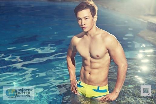 Jay Daniel Chuong Davao