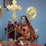 Освящение Ковчежца с Мощами в День Памяти Святителя Иоанна Шанхайского и Сан-Францисского