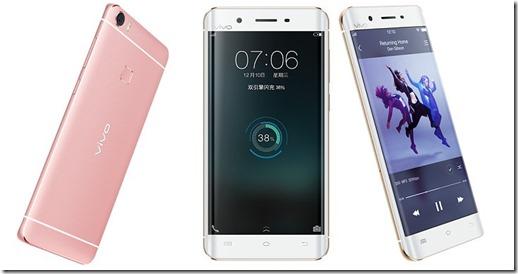 Vivo XPlay5 Elite, Smartphone 4G dengan RAM 6GB Pertama di Dunia