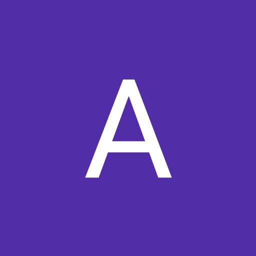 user Anthony Smith apkdeer profile image