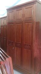 Tủ quần áo gỗ MS-170 (Còn hàng)