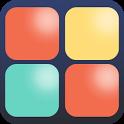 Square Puzzle Unmatch icon