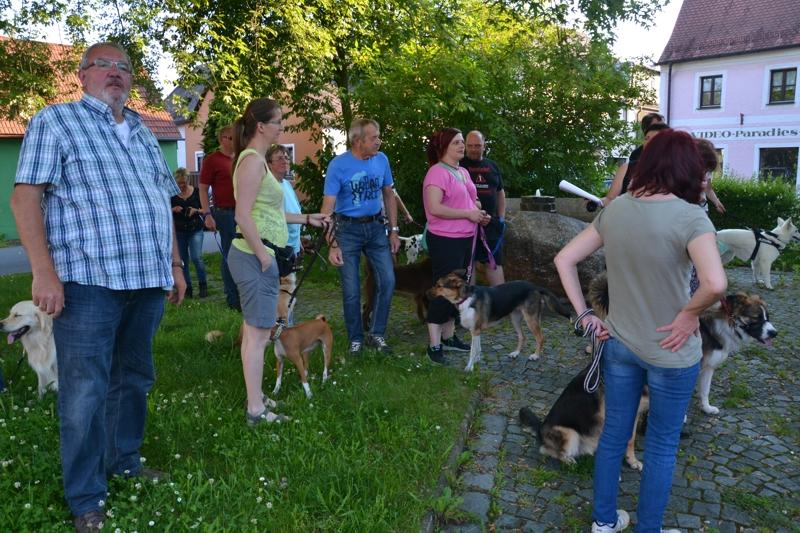 On Tour in Tirschenreuth: 30. Juni 2015 - DSC_0029.JPG