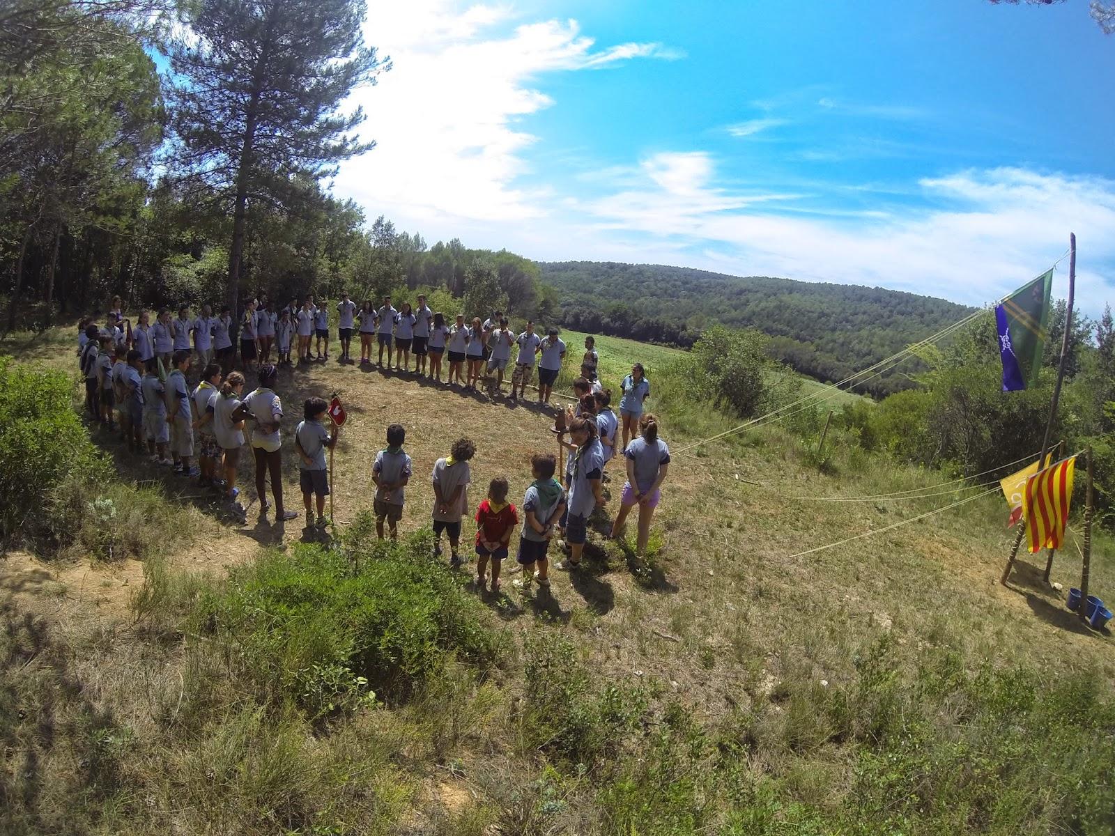 Campaments Estiu Cabanelles 2014 - G0123777.JPG