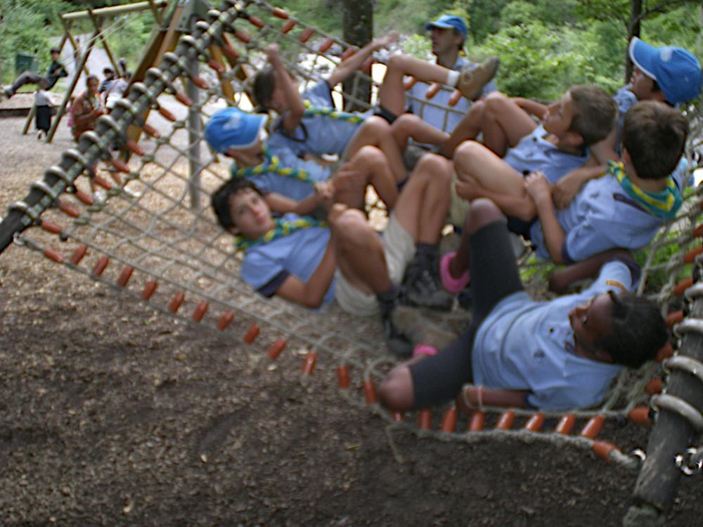 Campaments a Suïssa (Kandersteg) 2009 - CIMG4558.JPG