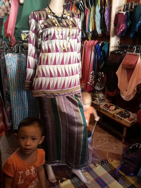 Koleksi Raya 2016 Murah dan Cantik di Sham and San HomeDeco Kuala Kangsar Perak