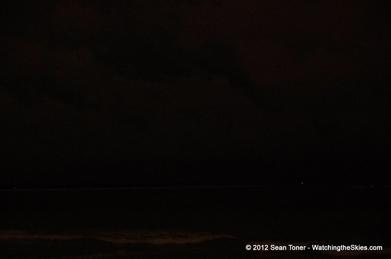 04-05-12 Pass-A-Grille Nighttime - IMGP9852.JPG