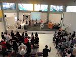 2011年开学迎新会