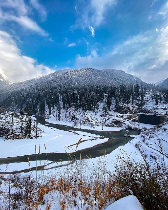 Barshaini, Kullu, Himachal Pradesh